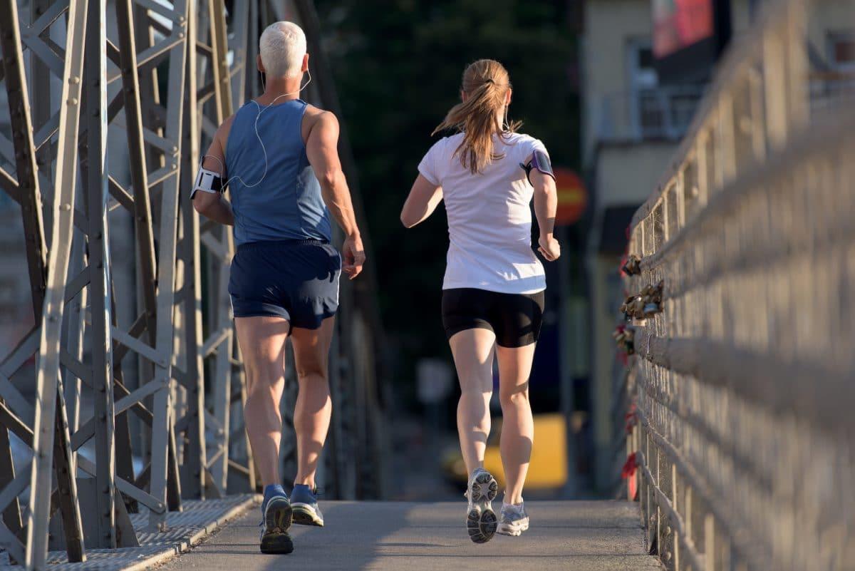 Studie zeigt: Körperliche Arbeit alleine macht krank, Sport ist gesund