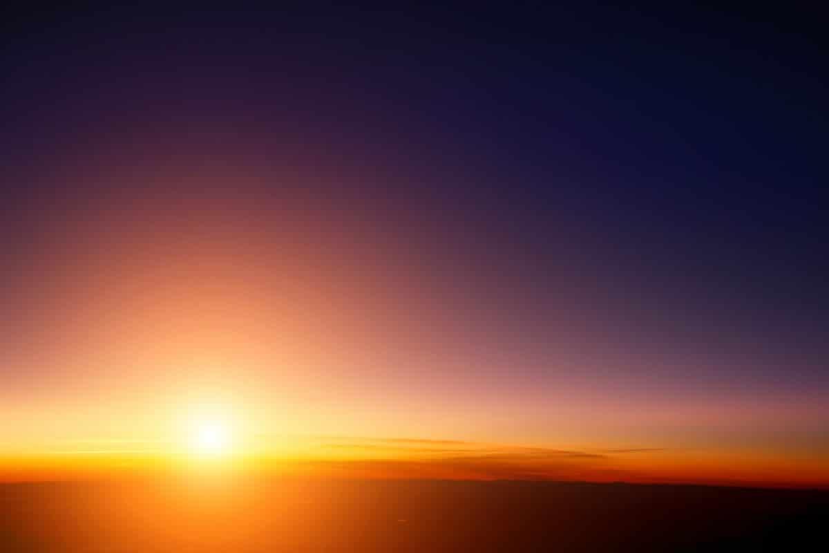 Sunset Lamps: Hier könnt ihr die Lampen kaufen, die auf TikTok gerade viral gehen