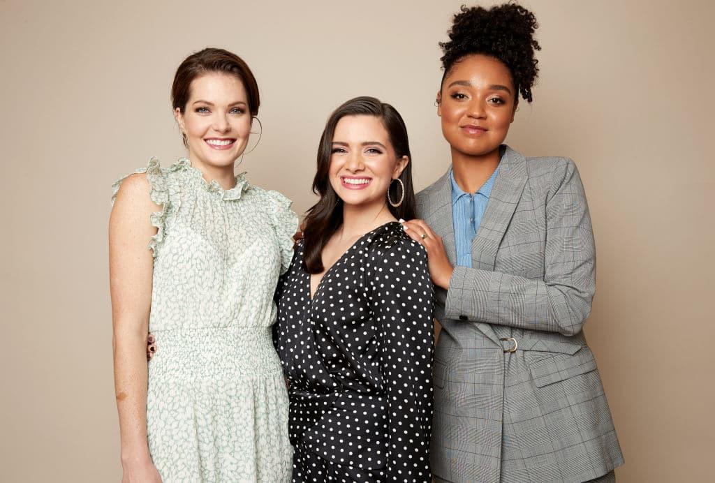 """""""The Bold Type""""-Stars geben erste Einblicke in die letzte Staffel"""