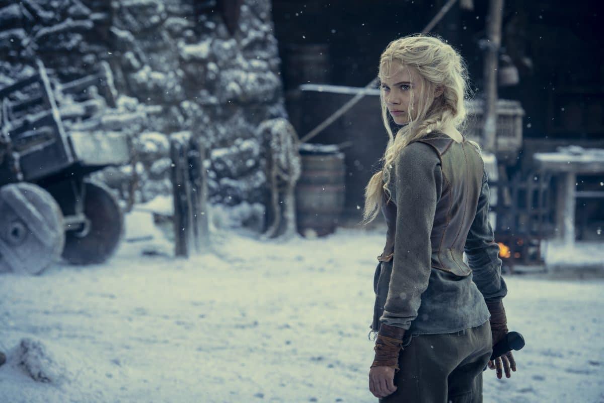 The Witcher: Zweite Staffel soll bereits Ende des Jahres kommen