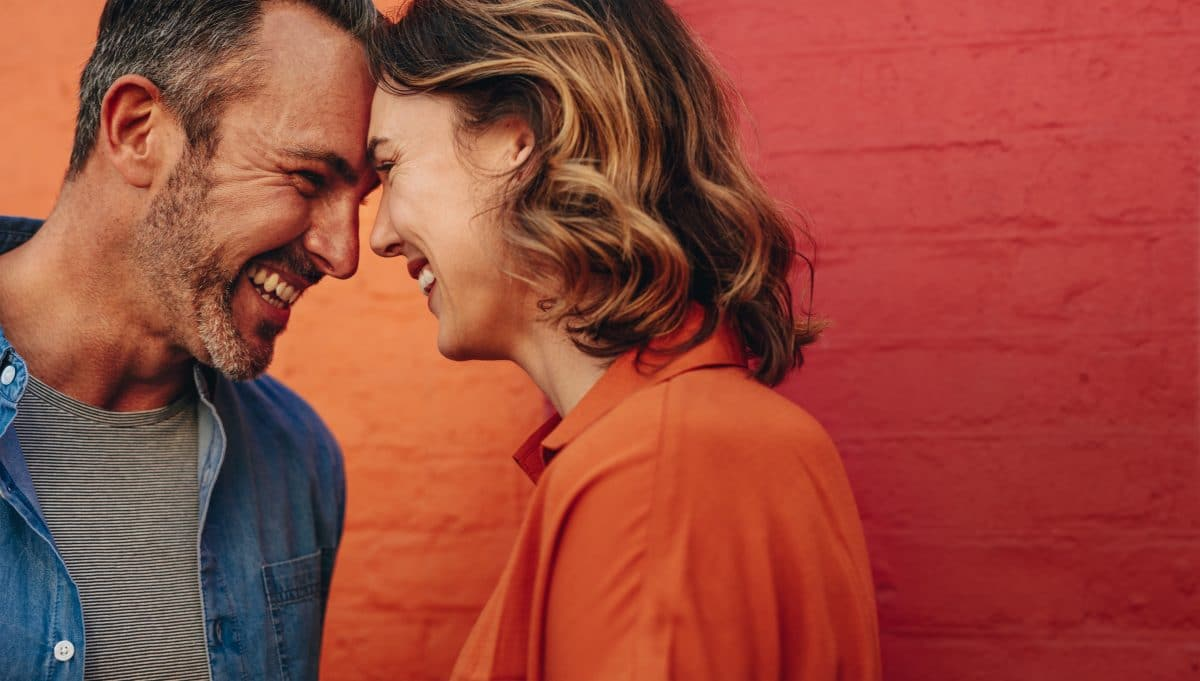 Unsere Gene beeinflussen, wie wir uns in einer Beziehung verhalten