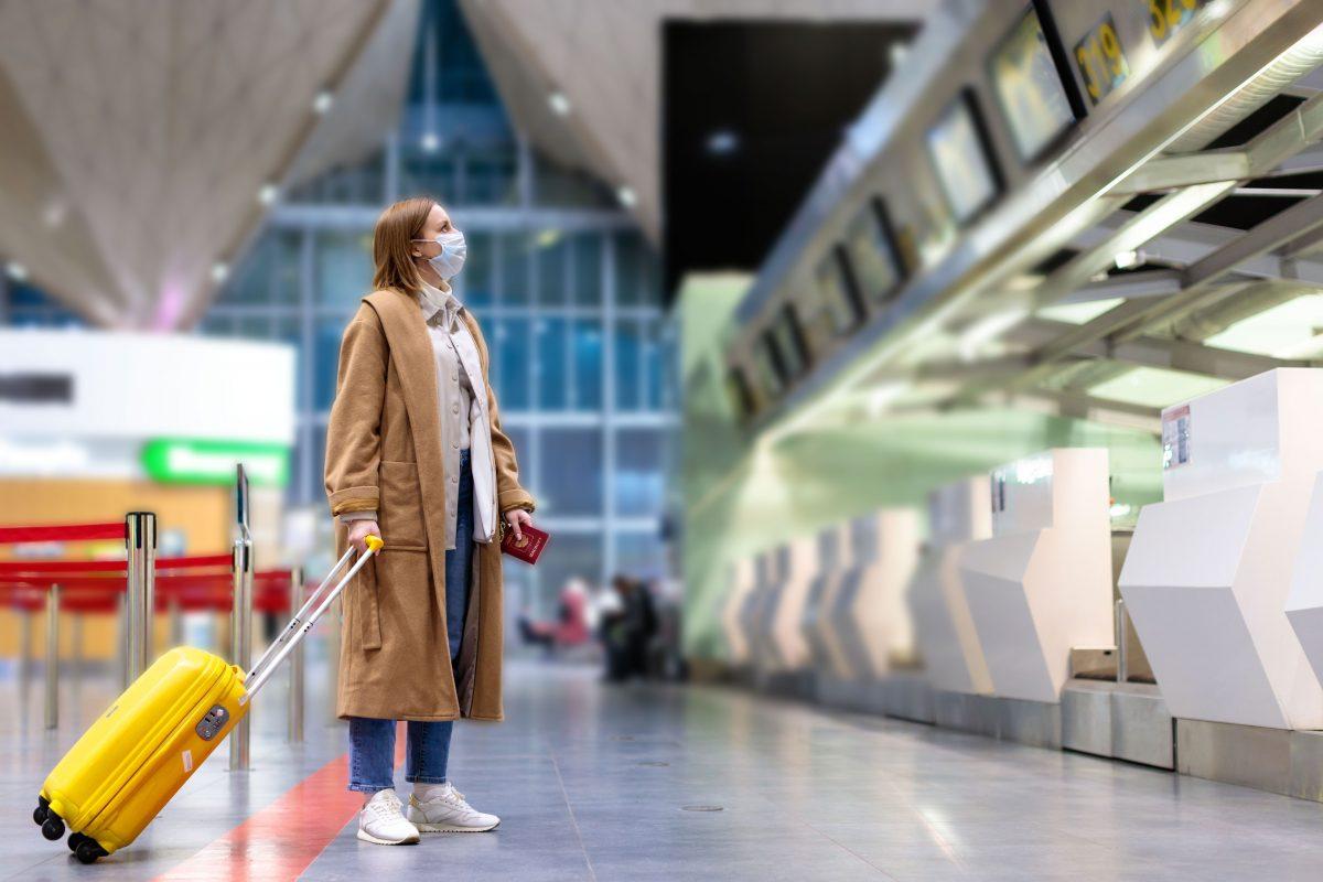Urlaub: Bei der Einreise aus diesen Ländern fällt bald die Quarantäne weg
