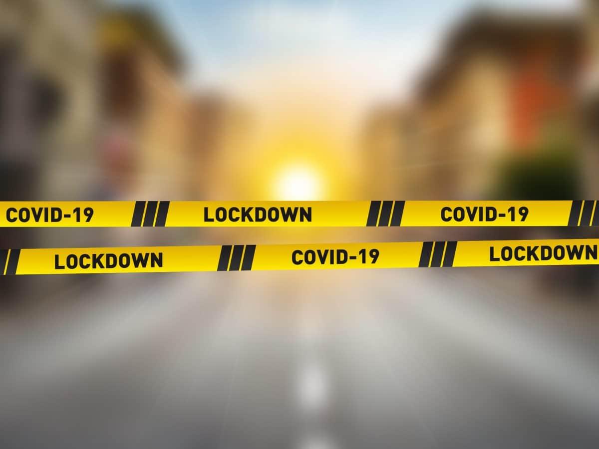 Wien verlängert Lockdown bis 2. Mai