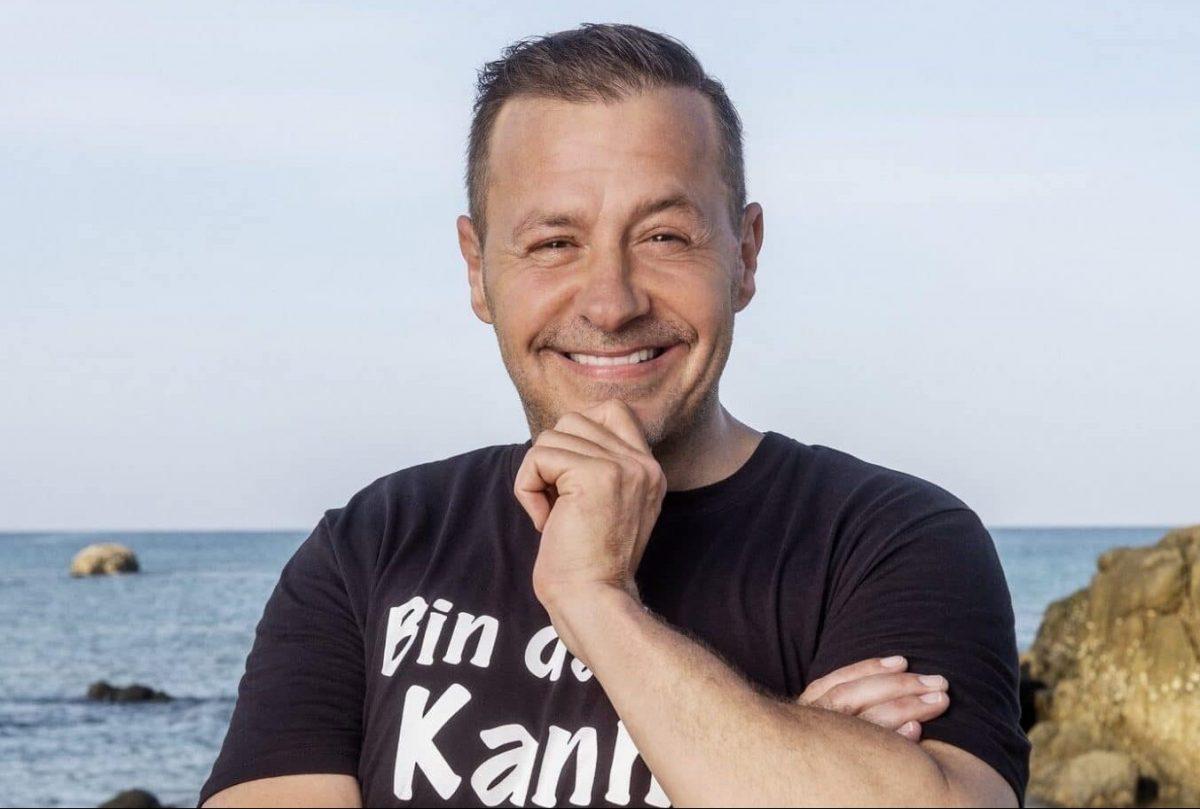 """""""Promis unter Palmen"""": Willi Herren wäre ins Finale gekommen"""