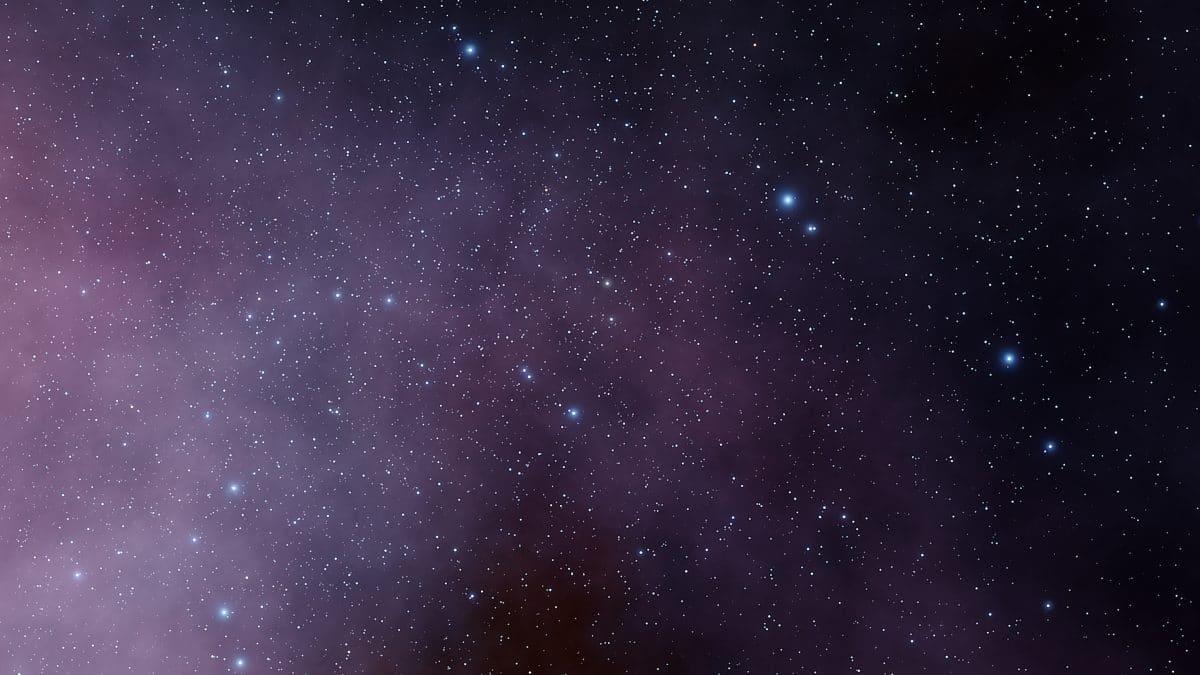 Dieses Zeitraffer-Video zeigt atemberaubenden Sternenhimmel aus dem All