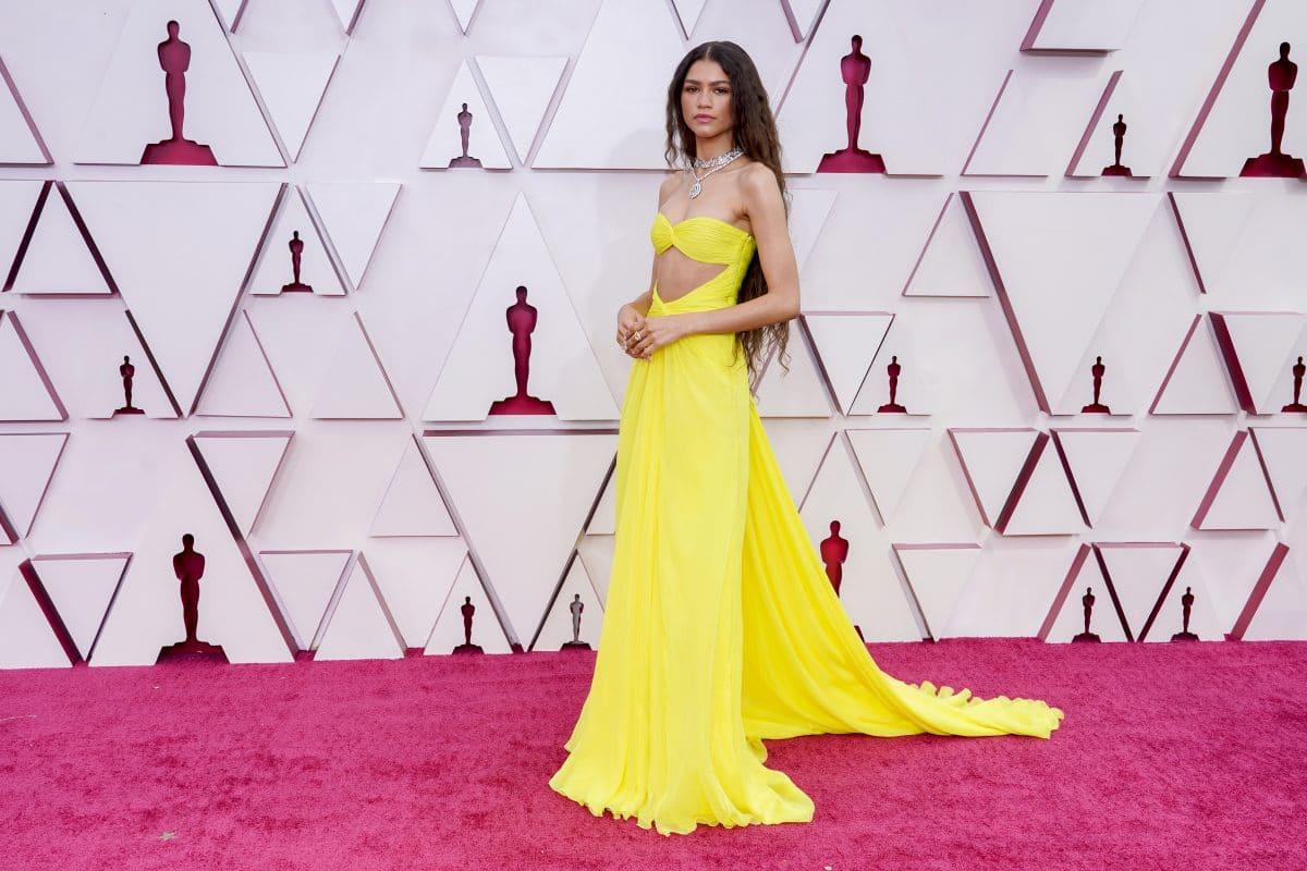 Oscars 2021: Dieser Red-Carpet-Style wird der Trend des Sommers