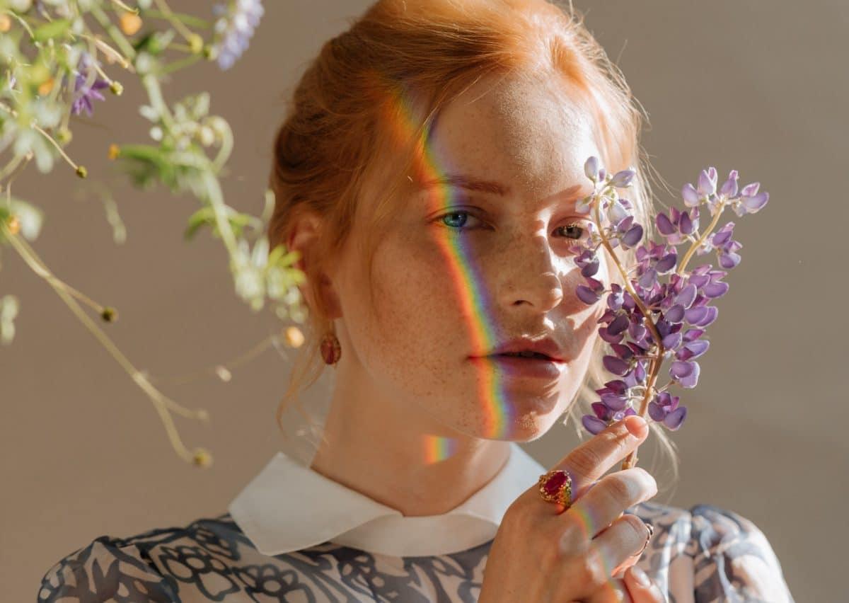 Mit diesen 5 Beauty-Tricks sorgst du für Frühlingserwachen auf deinem Gesicht