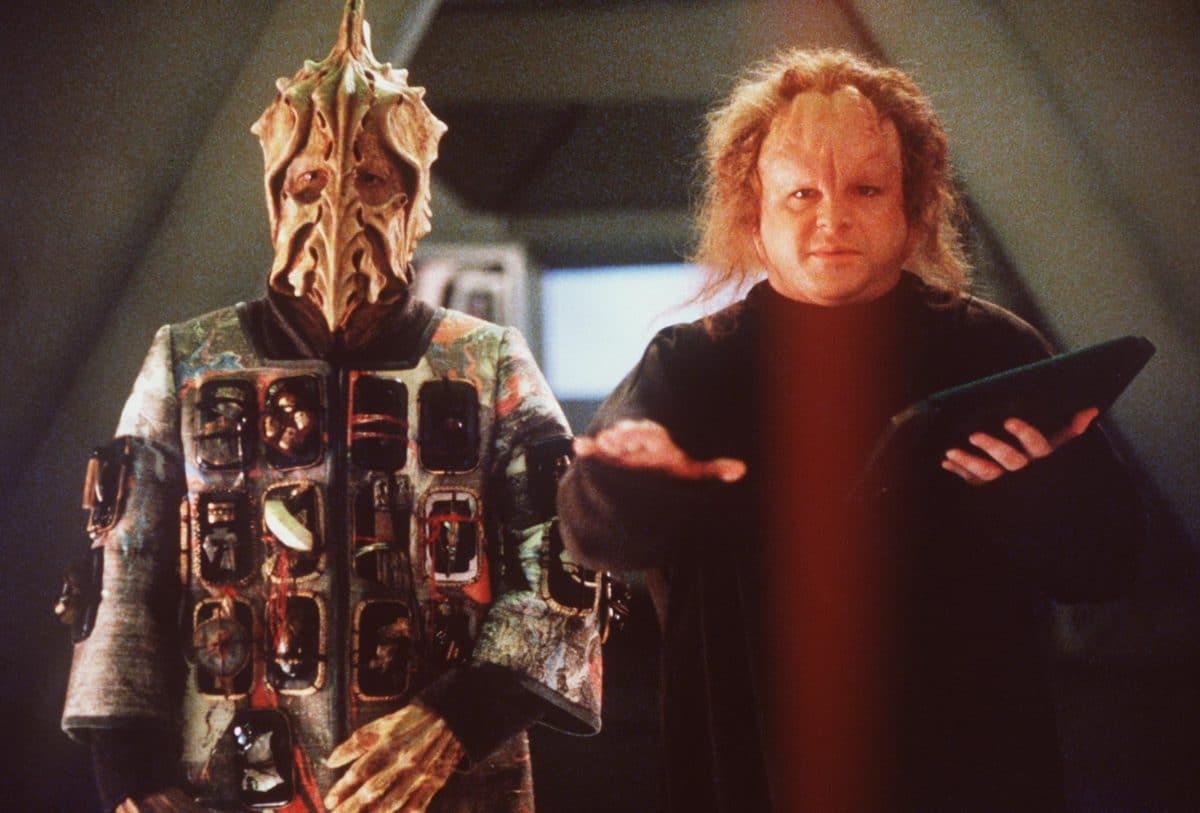 """""""qoro'na javtIm"""": Auf Klingonisch gibt es jetzt Wörter für Coronavirus und Impfung"""