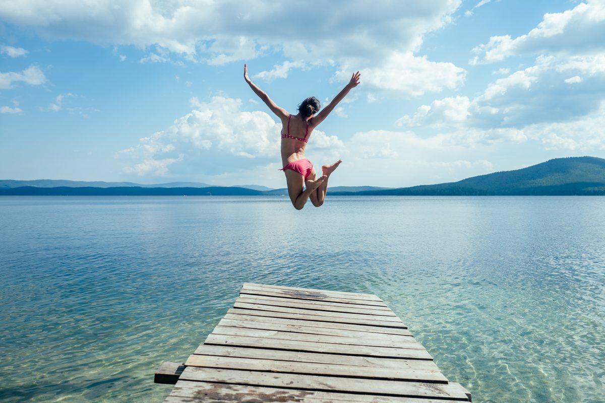 10 Dinge, die du diesen Sommer unbedingt machen musst