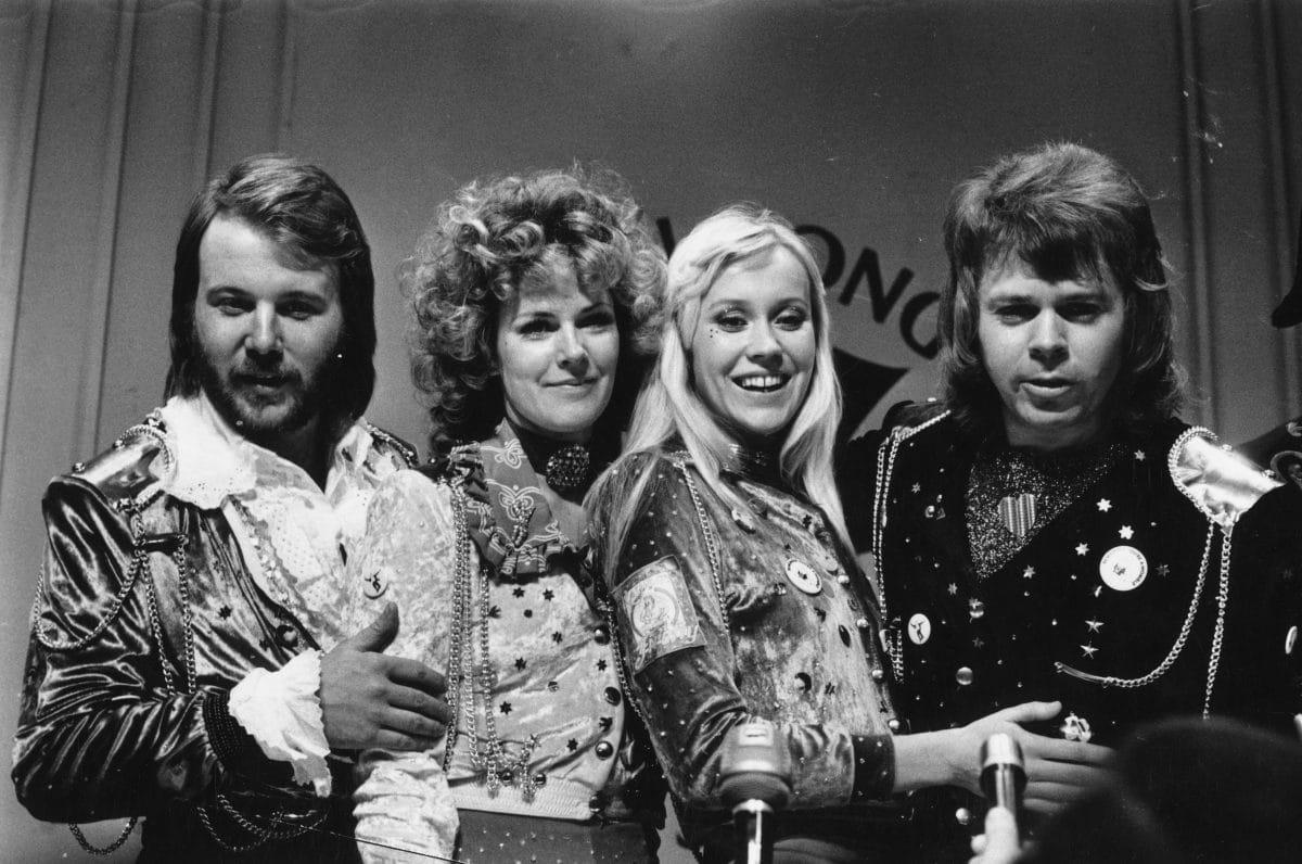 ABBA Comeback 2021: Schwedische Kultband nimmt zwei neue Songs auf