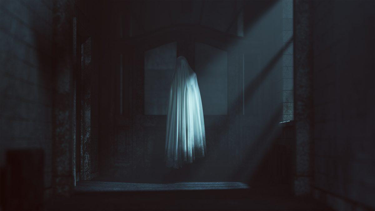 5 Anzeichen, dass ein Geist in deiner Wohnung lebt