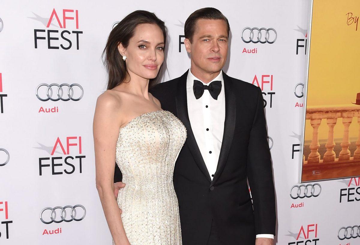 Brad Pitt gewinnt Sorgerechtsstreit gegen Angelina Jolie