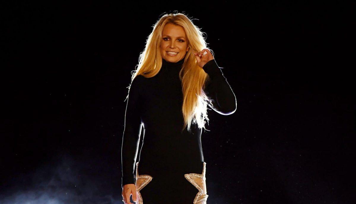 Britney Spears: Vater behauptet sie leidet an Demenz