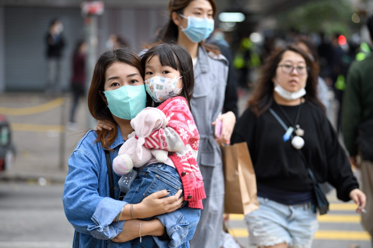 China ändert Geburtenpolitik: Drei-Kinder-Familie erlaubt