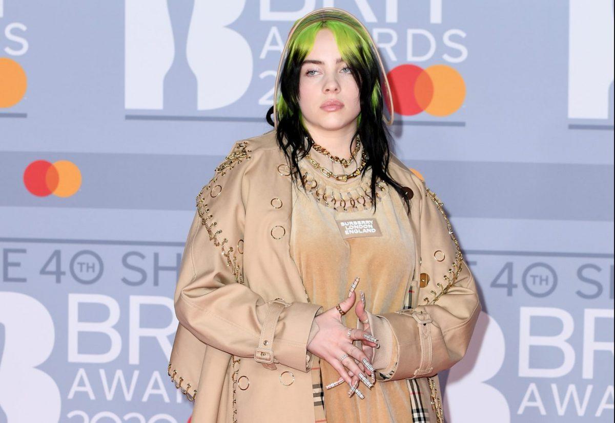 Dua Lipa, Billie Eilish und Co.: Das sind die Gewinner der Brit Awards 2021