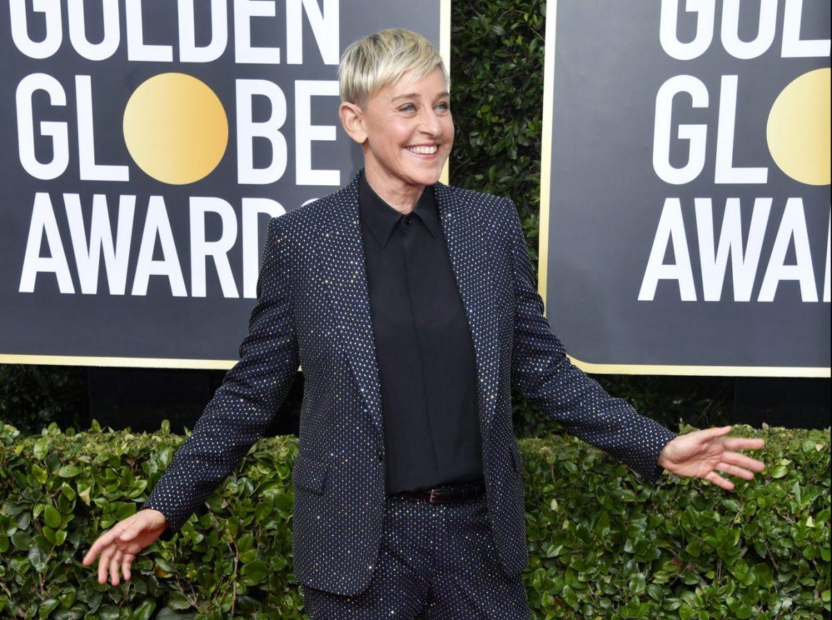 Nach Mobbing-Vorwürfen: Ellen DeGeneres beendet ihre Talkshow