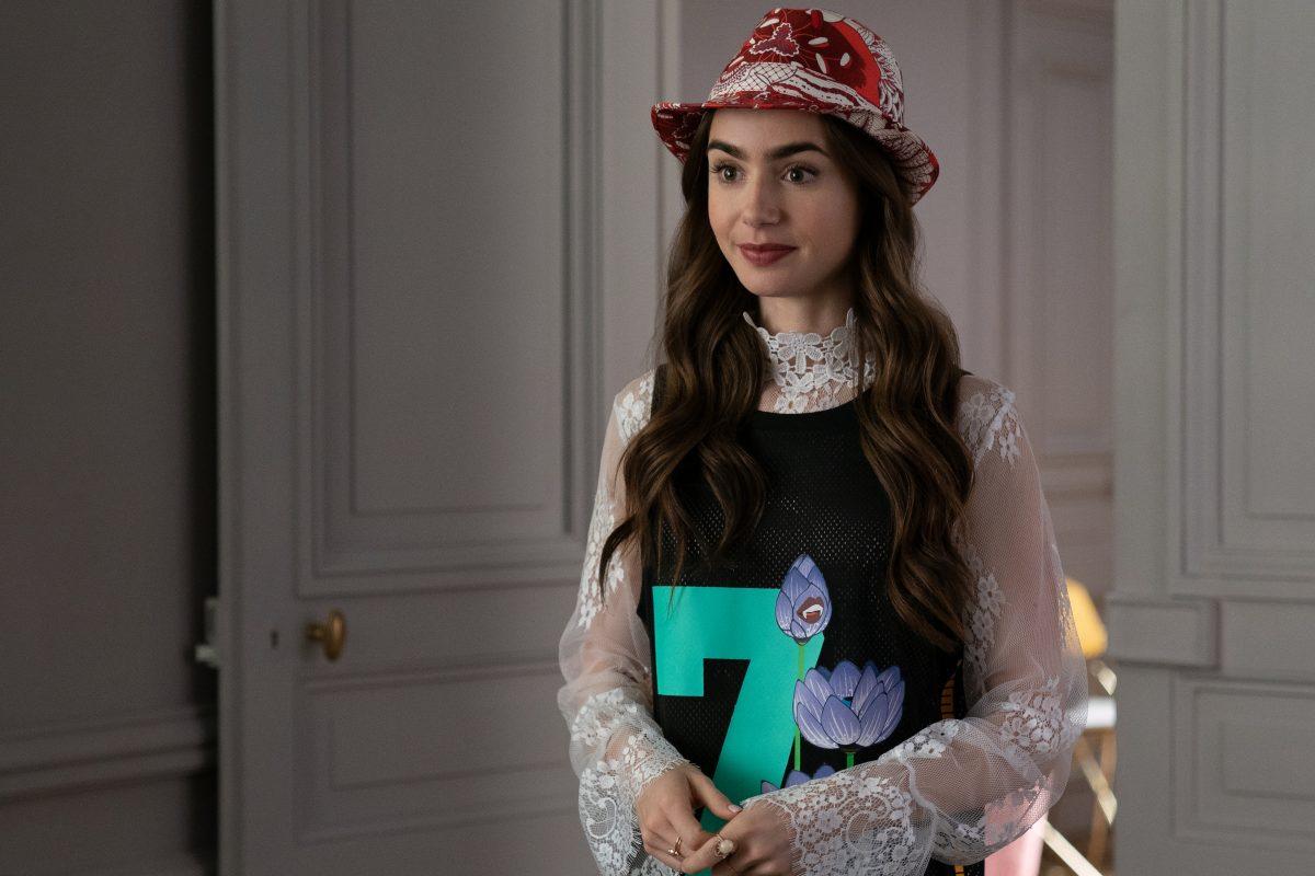 """""""Emily in Paris"""": Das ist ihr neuer Lover in Staffel 2"""