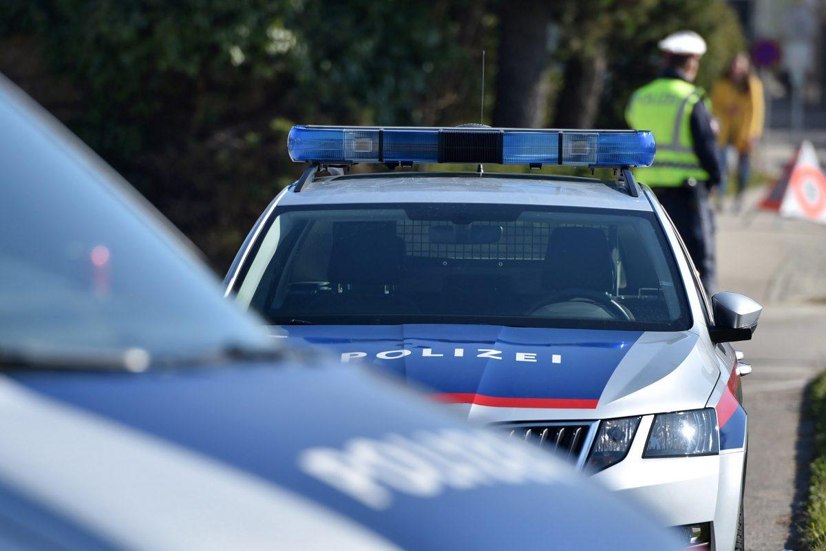 36-jährige Frau in Wien tot aufgefunden: Ehemann festgenommen