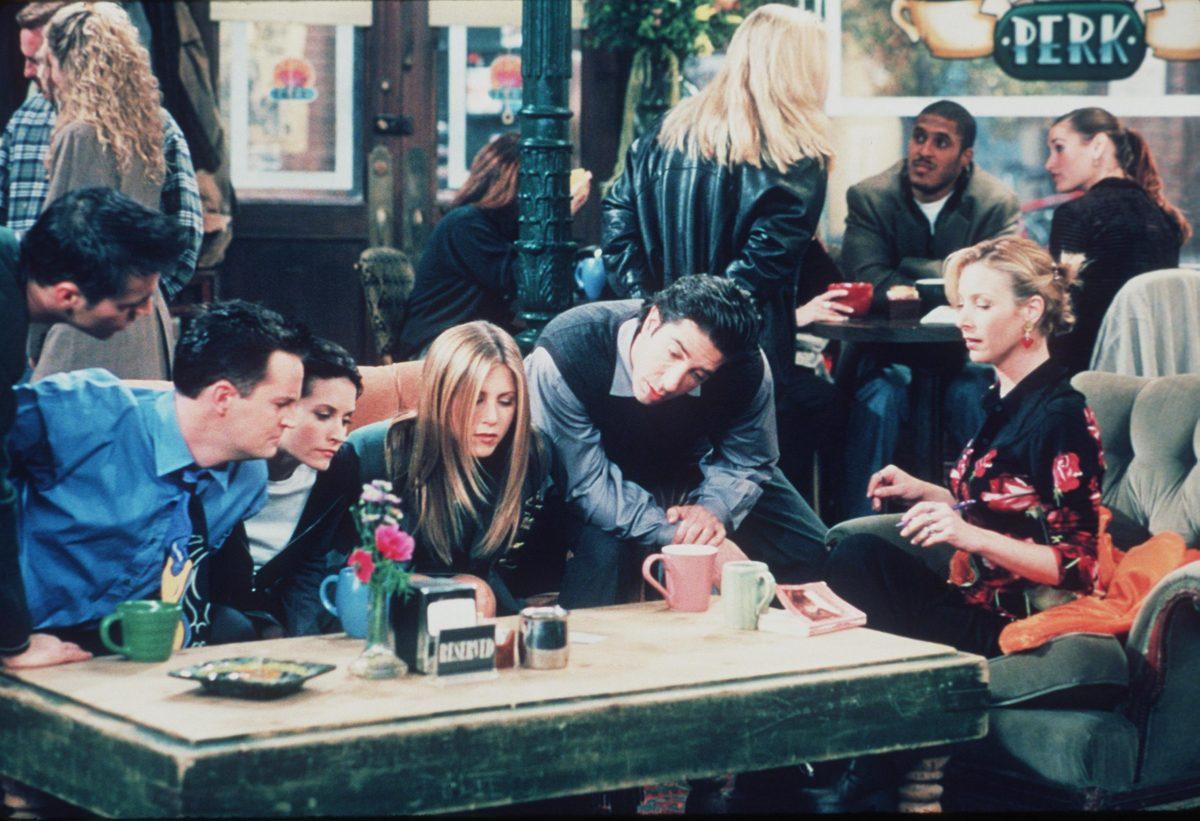 """""""Friends""""-Reunion kommt schon Ende Mai"""