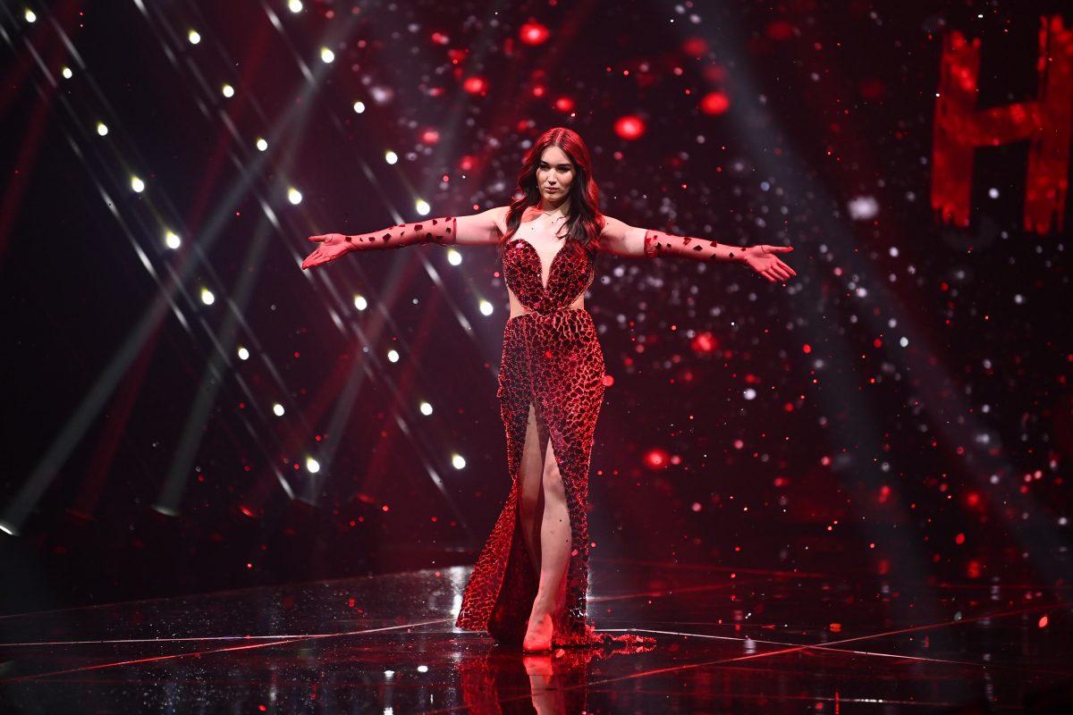 GNTM-Siegerin Alex ist das Werbegesicht für Kylie Jenner