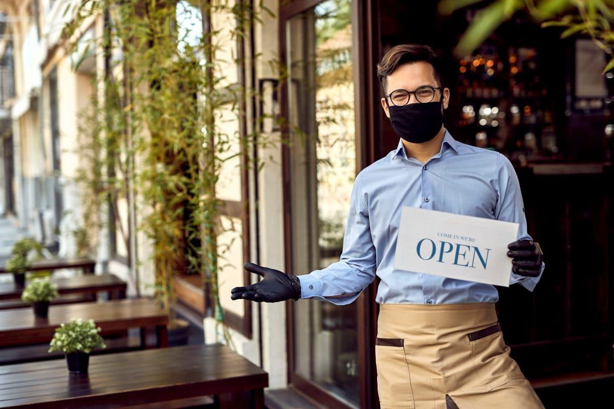Gastroöffnung in Wien jetzt doch mit Registrierung