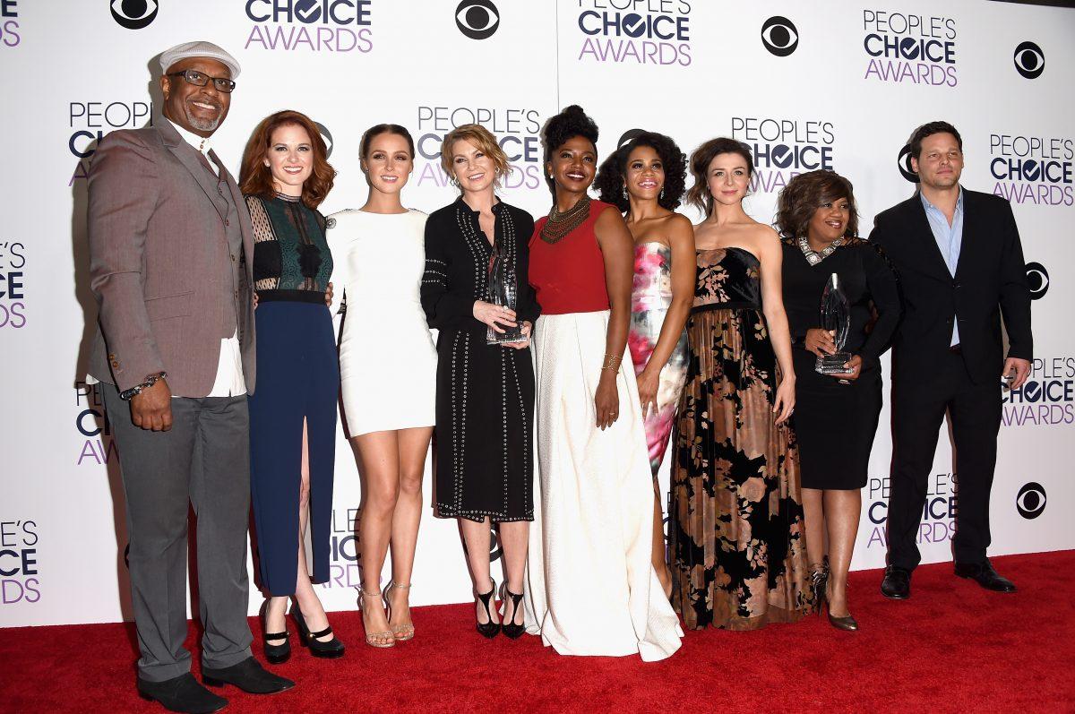 """""""Grey's Anatomy"""": Es kommt eine 18. Staffel der Ärzte-Serie"""