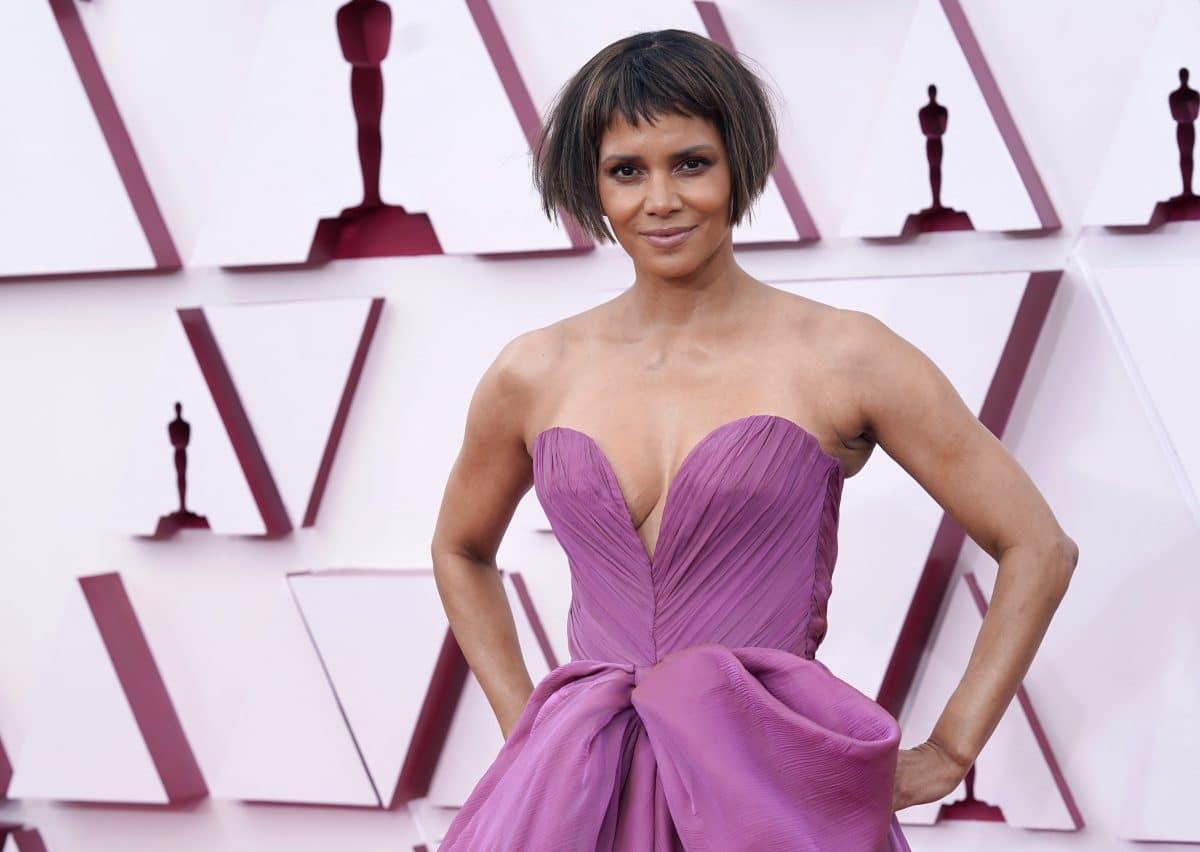 """Halle Berry: Ihr Bob bei den Oscars war """"nur ein Scherz"""""""