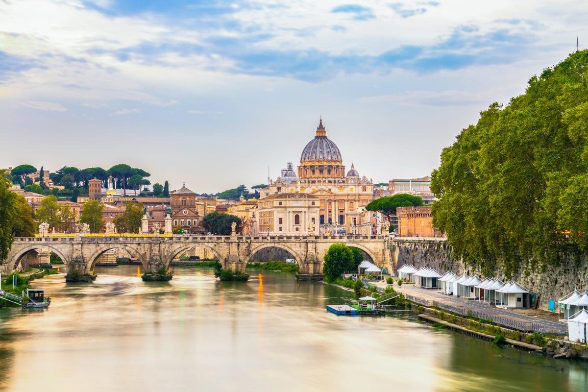 Italien öffnet ab 16. Mai für Touristen