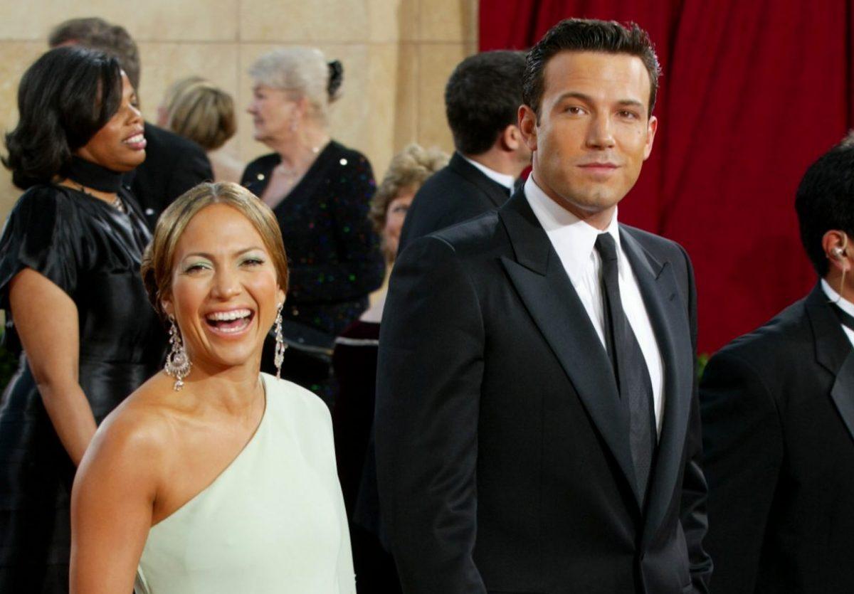 Jennifer Lopez erneut bei Date mit Ben Affleck gesichtet