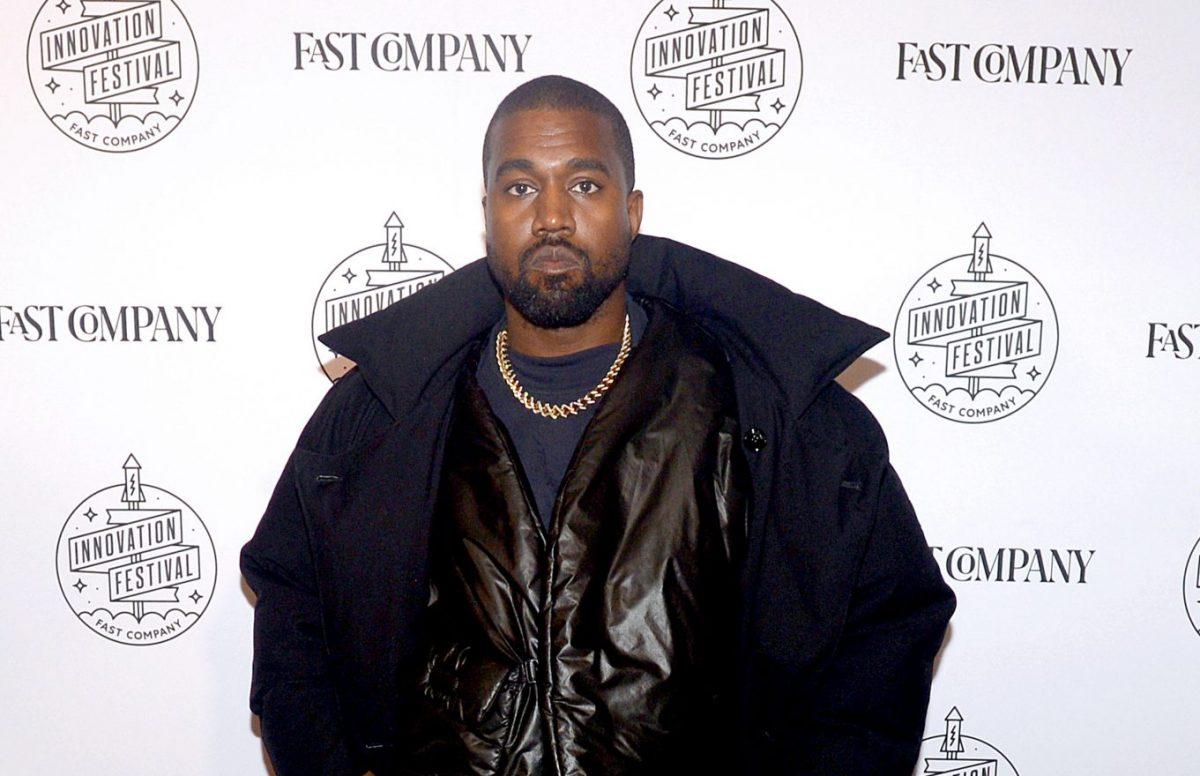 Kanye West: Der Rapper soll Topmodel Irina Shayk daten