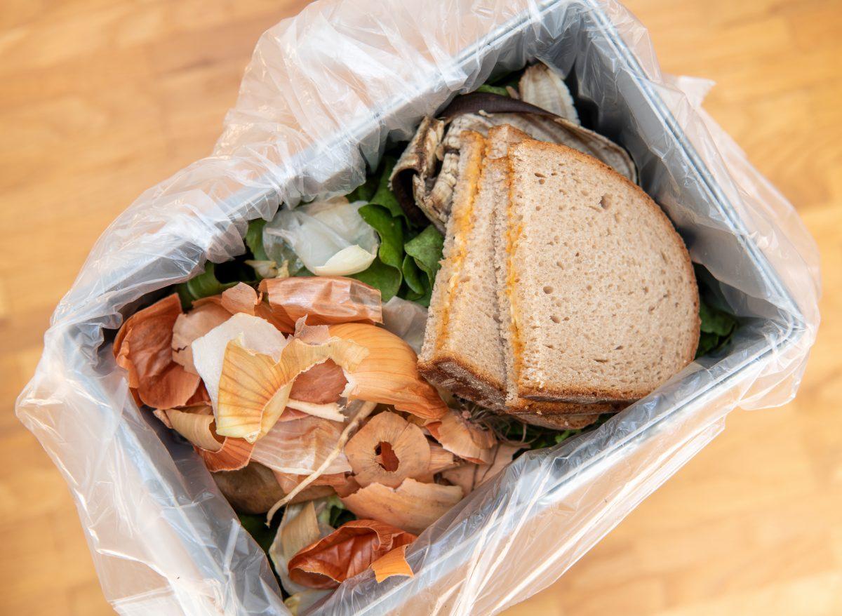 Fast 800.000 Tonnen Lebensmittel landen in Österreich jährlich im Müll
