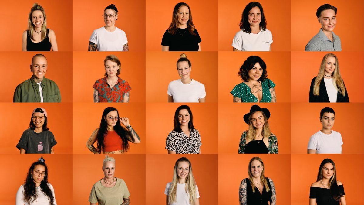 """""""Princess Charming"""": Das sind die 20 Kandidatinnen"""