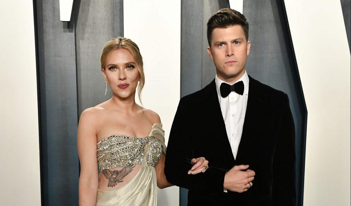 MTV Movie & TV Awards: Schleimattacke auf Scarlett Johansson