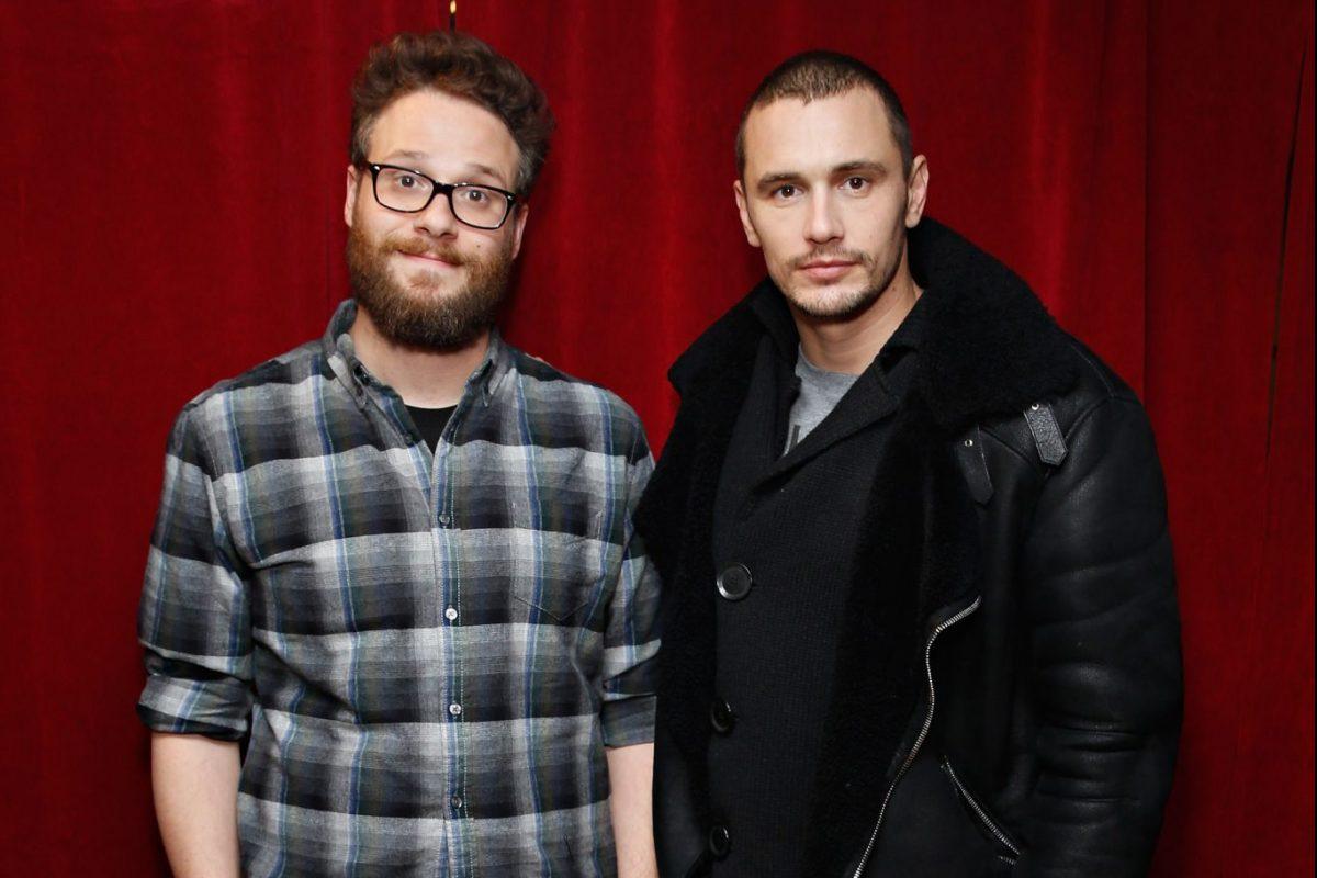 Vorwürfe wegen sexueller Belästigung: Seth Rogen will nicht mehr mit James Franco arbeiten