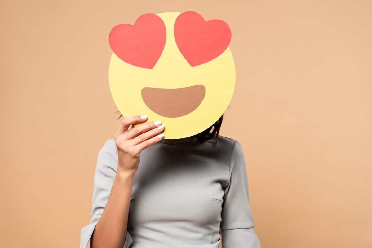 Fashion-Trend 2021: Smiley-Muster sind diesen Sommer total IN