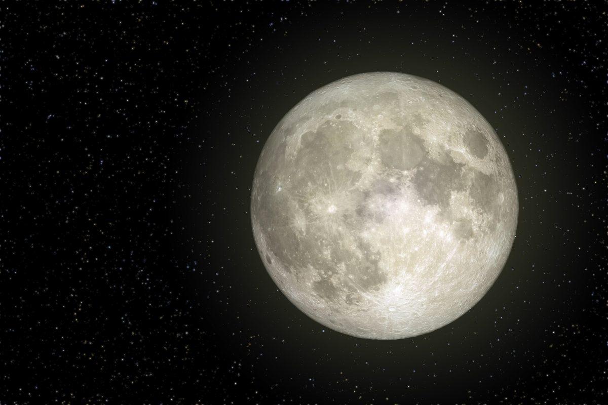 So beeinflusst der Vollmond am 26. Mai dein Sternzeichen