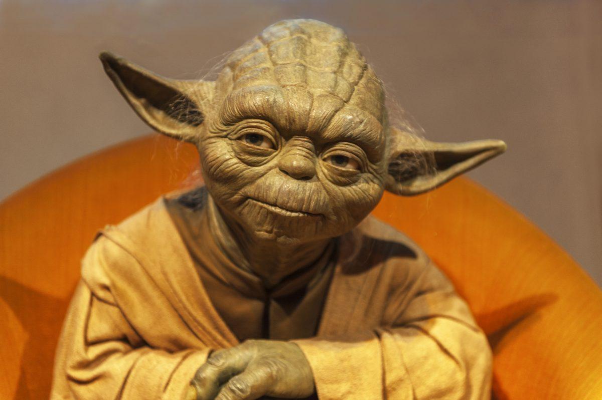 """""""Sprich wie Yoda""""-Tag: Die lustigsten Memes zum Yoda-Tag das sind"""