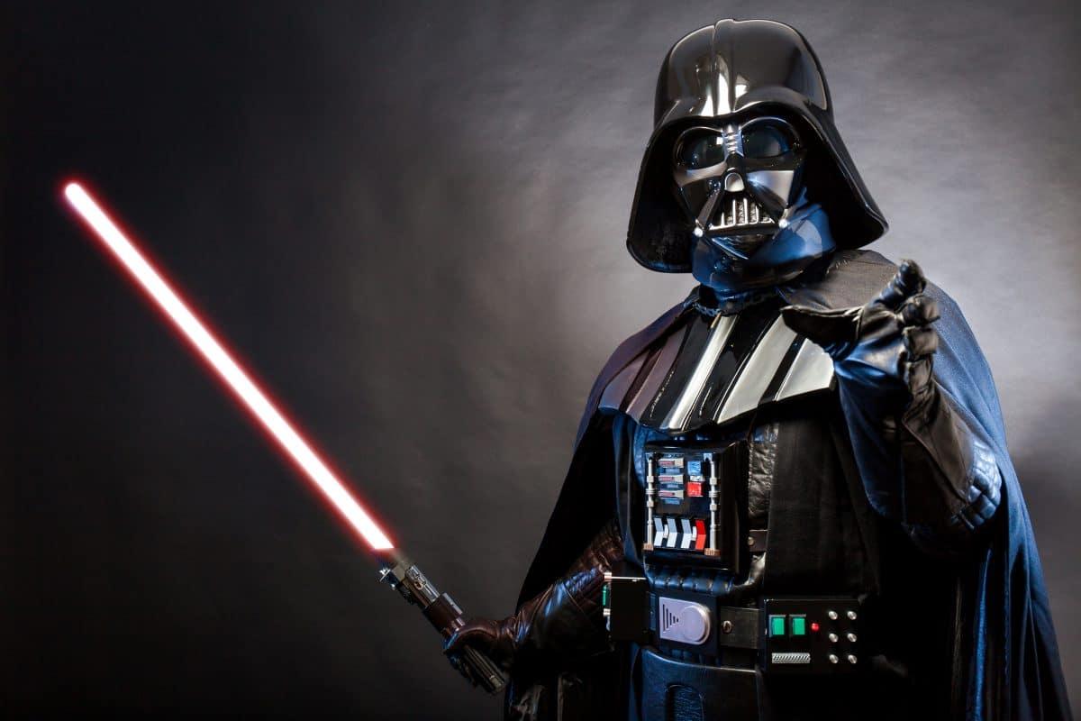 Star Wars Day: Welcher Star Wars Charakter bist du?
