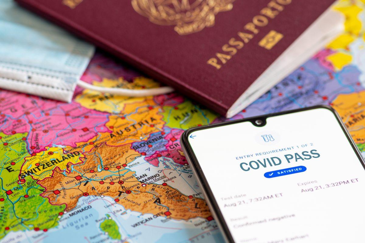 Urlaub zu Pfingsten: Diese Regeln gelten in Italien und Co.