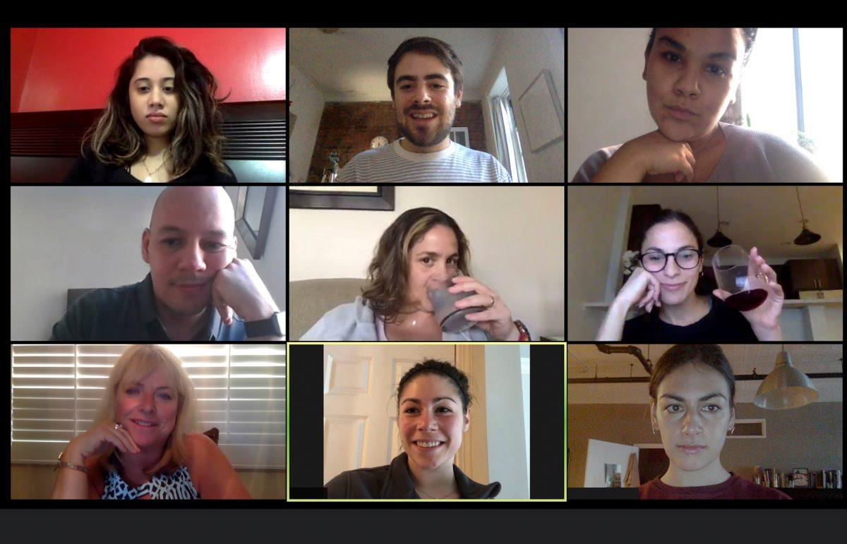 Warum Video-Calls unser Selbstbewusstsein ruinieren