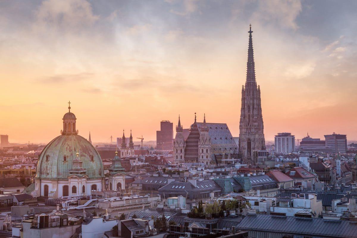 Öffnungsschritte in Wien: Gastro, Tourismus und Kultur ab 19. Mai wieder fix offen