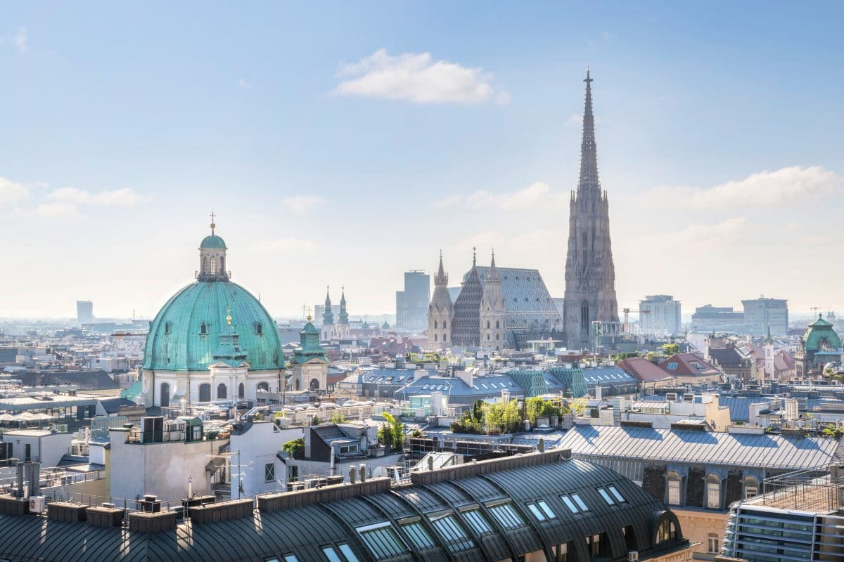 Lockerungen in Wien: Das ist ab heute wieder erlaubt