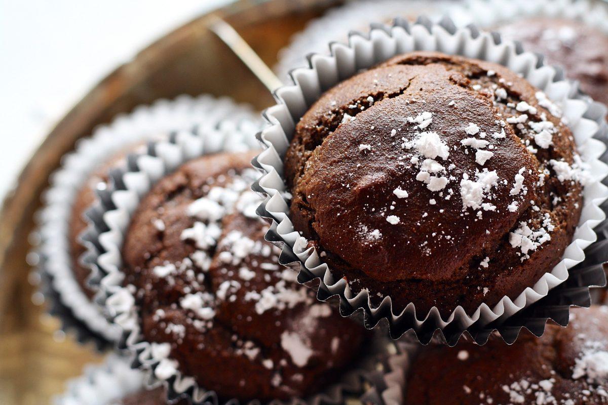 Schokoschock Muffins Rezept