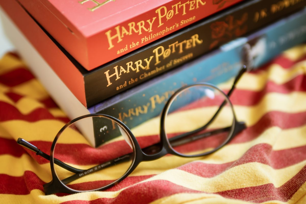 Harry Potter: Zwei neue Formate zum 20. Jubiläum geplant