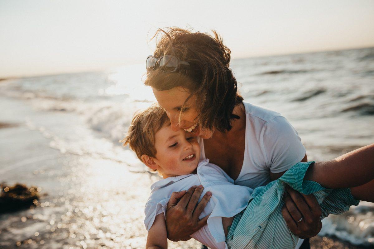 5 Dinge, die ich vor meinem ersten Kind gerne gewusst hätte