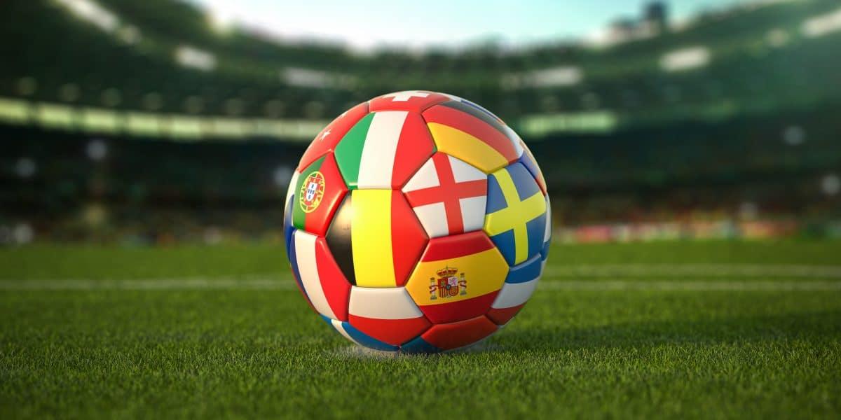 5 Gründe, warum wir uns auf die Fußball-EM freuen