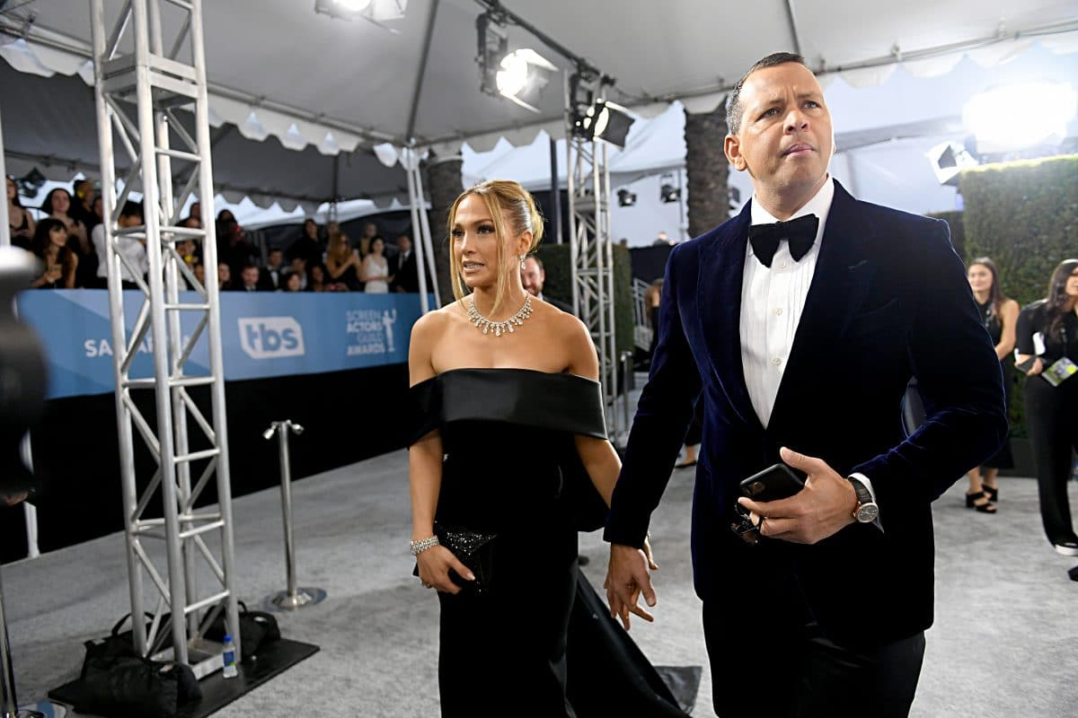 Alex Rodriguez nennt Ex-Frau Cynthia 'World Class Mommy': Versucht er J.Lo eifersüchtig zu machen?