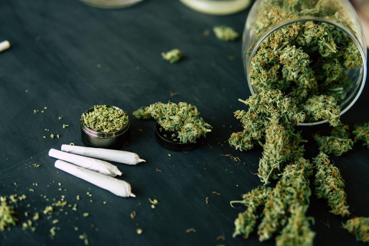 Amazon setzt sich für Cannabis-Legalisierung ein