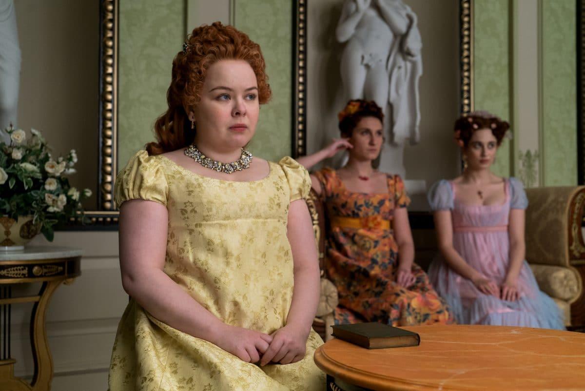 Bridgerton: Penelope-Darstellerin verrät Details zu ihrer Rolle in Staffel 2