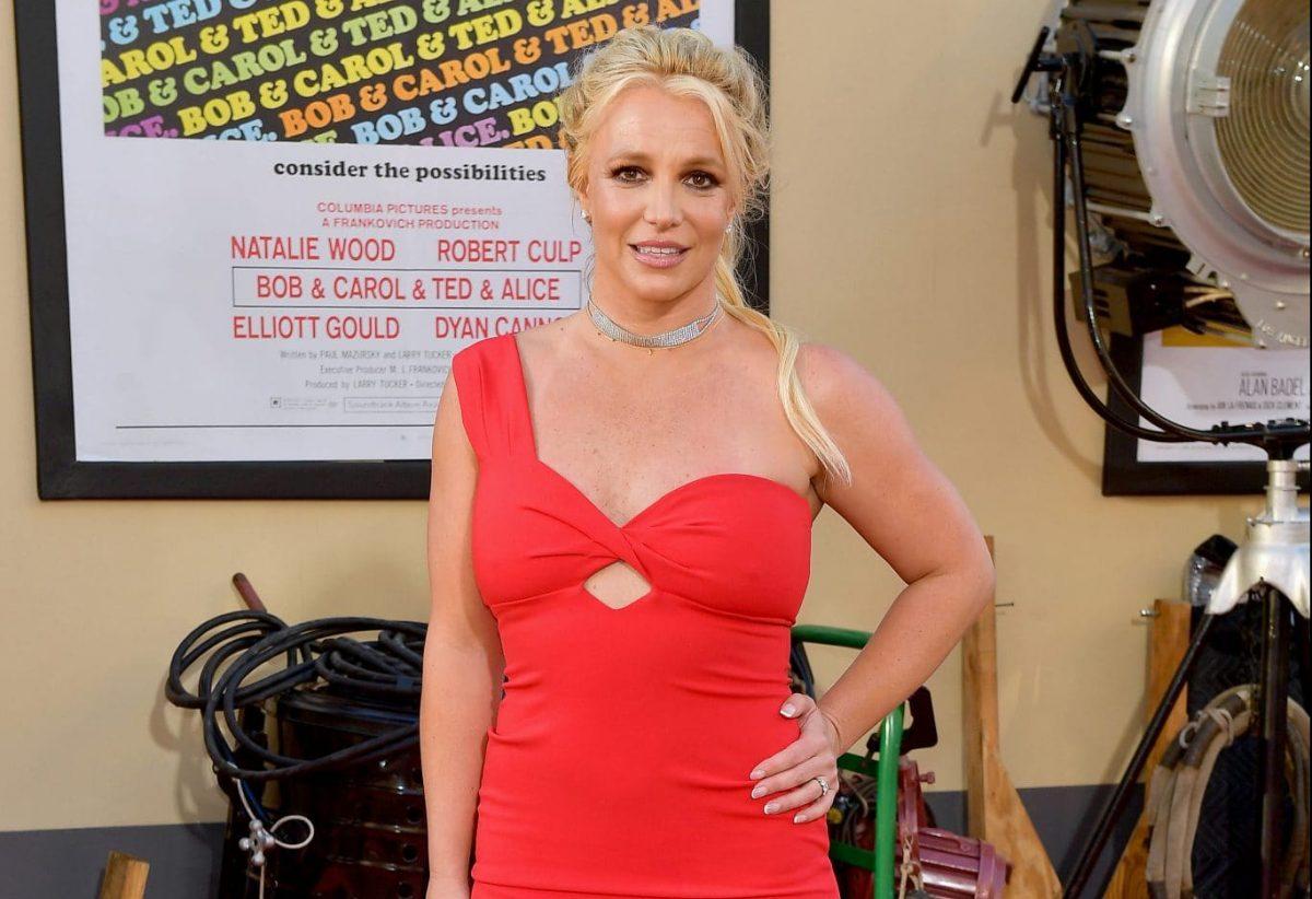 """Britney Spears bei Anhörung über Vormundschaft: """"Es fühlt sich an, wie tot zu sein"""""""